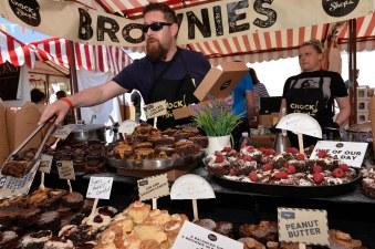 Foodies Festival 2018
